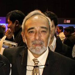 Carlos Santos Landivar